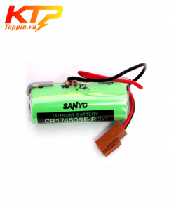 Pin Sanyo CR17450SE-R