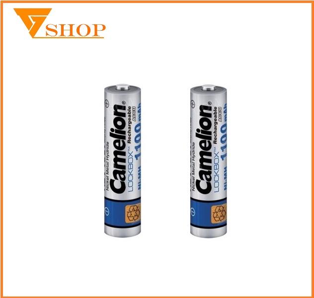 Pin Camelion - pin sạc chính hãng chất lượng