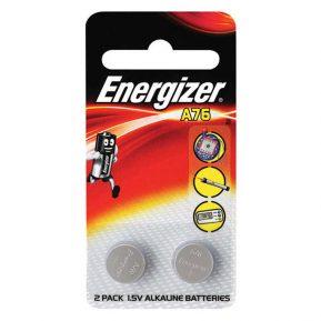 pin Energizer LR44 chính hãng, pin cúc khuy Energizer