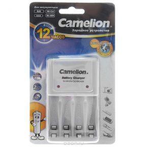Bộ sạc Camelion BC-1010 chính hãng