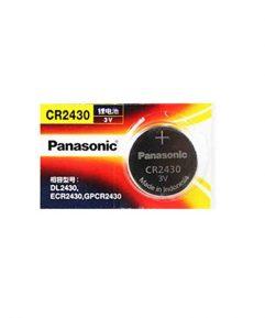 pin Panasonic CR2430 lithium 3V chính hãng
