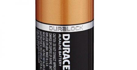 Pin đại Duracell
