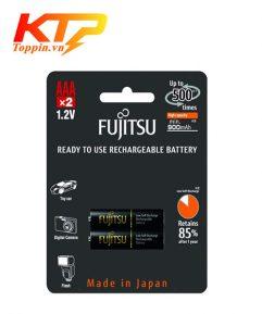 Pin sạc AAA Fujitsu chính hãng