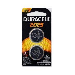 Pin Duracell CR2025 - Pin DL2025 Lithium 3V