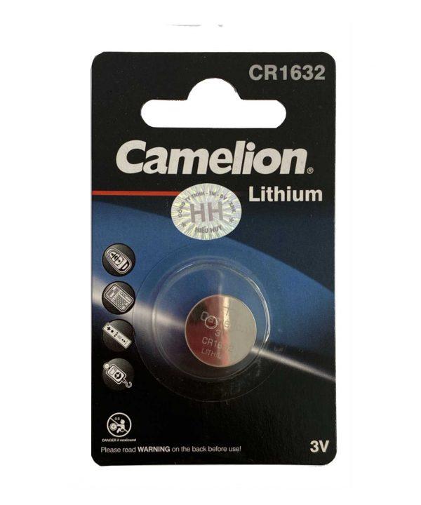 Camelion-CR1632