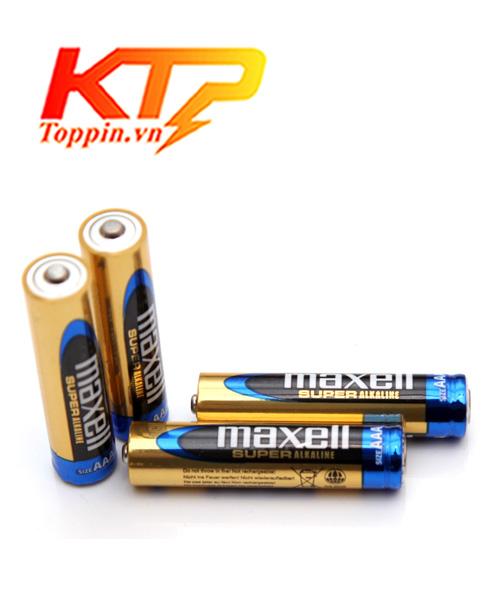 pin maxell-aaa alkaline