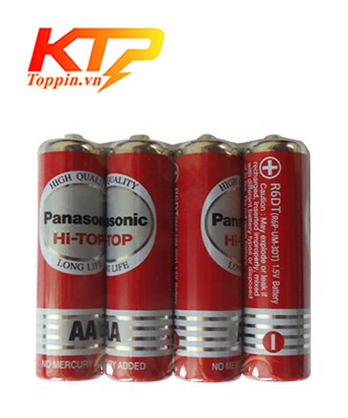 Panasonic-Than-Đỏ