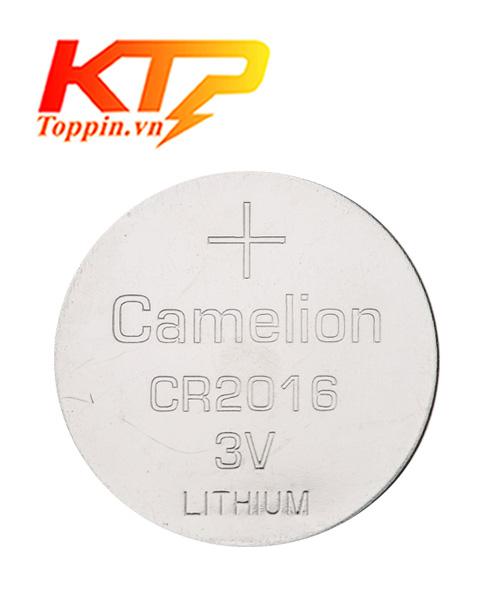Pin Camelion CR2016 – Pin lithium 3v
