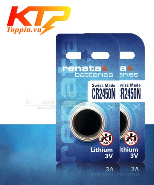 Pin-Renata-CR2450(1)