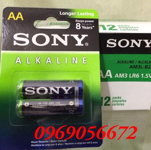 Pin Sony AA
