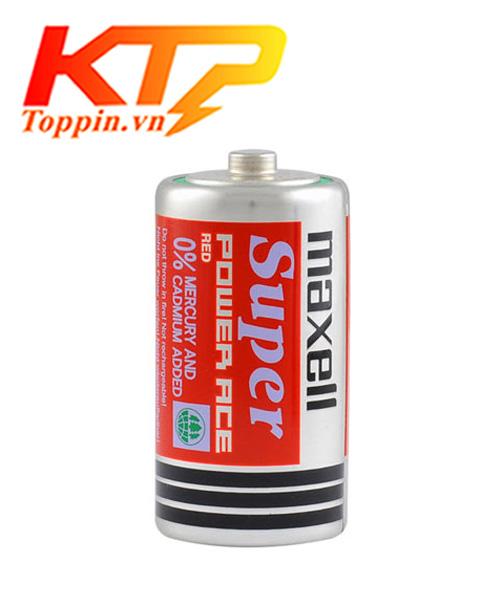 Pin maxell Trung – Pin maxell SuperR14P (AR)