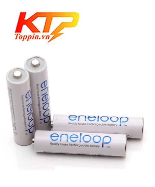 Pin sạc Panasonic-Eneloop