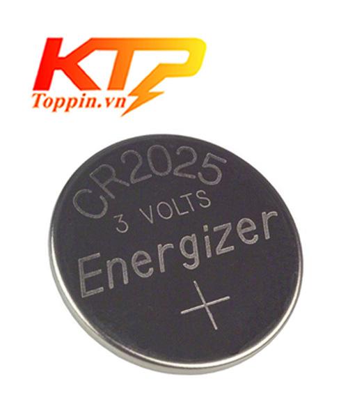 Pin Energizer CR2025 Lithium 3v