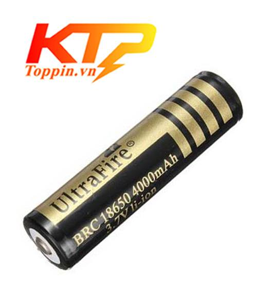 Pin 18650 Ultrafire