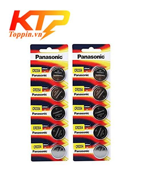 pin Panasonic CR2354 chính hãng