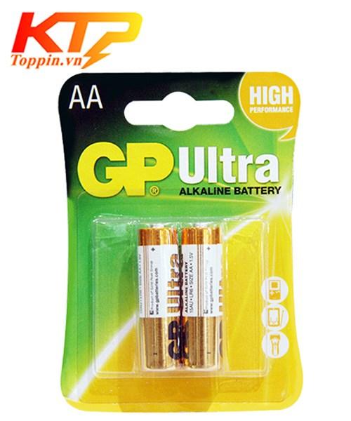 Pin GP AA Ultra