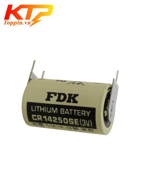 Pin FDK CR14250SE – 3V
