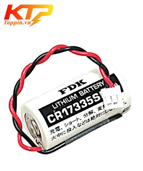 Pin FDK CR173350SE – 3V