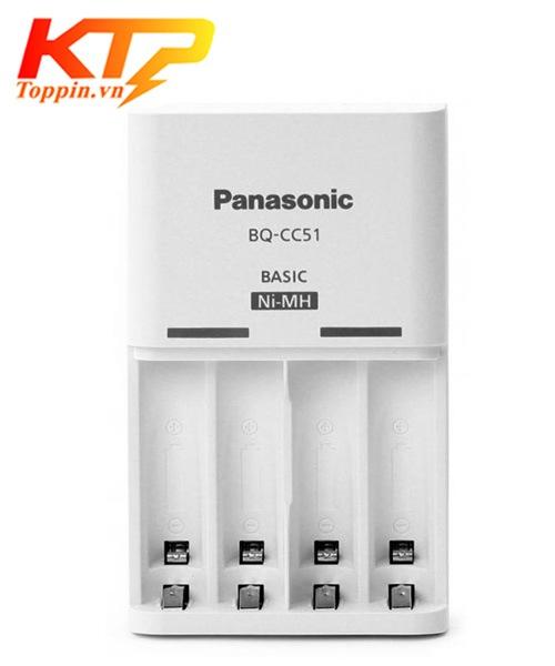 Panasonic-Eneloop-2Pin