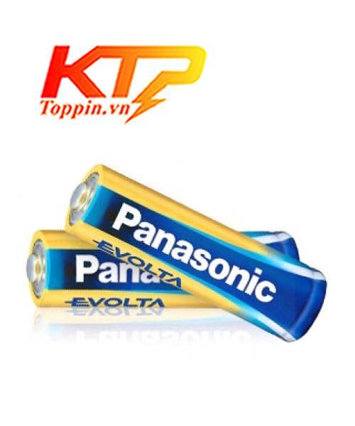 pin aaa Panasonic-Evolta