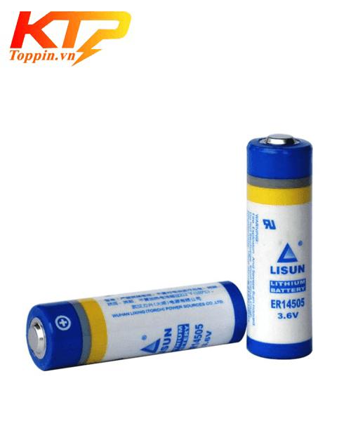 Pin-Lisun-ER14505-(3,6V-)
