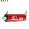 Pin ER6C Maxell 3.6V