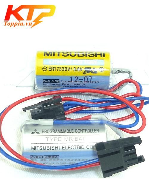 Pin MR-BAT-ER17330 -Mitsubishi