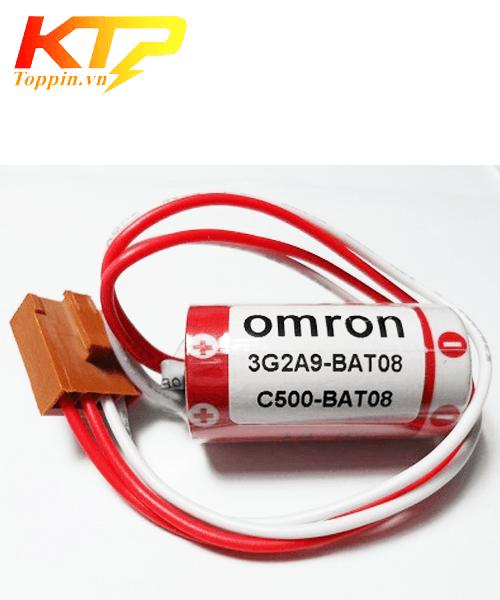 Pin Omron C500 – BAT08 3.6V