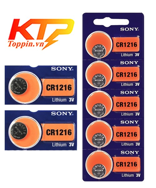 Pin-Sony-CR-1216