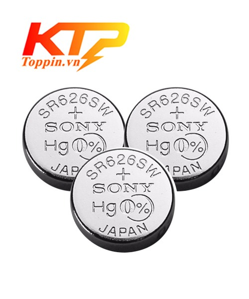 Pin-Sony-SR-626