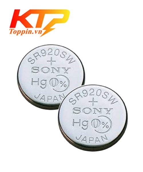 Pin-Sony-SR-920