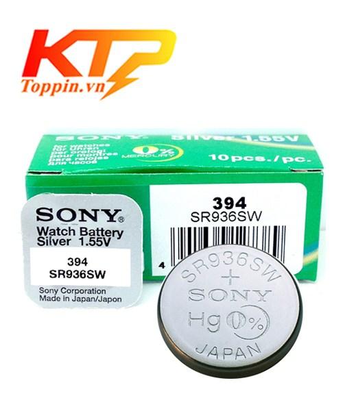 pin Sony SR936SW – pin đồng hồ