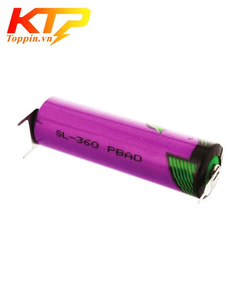 Pin-TADIRAN-SL-360-có-rắc-cắm-3.6v