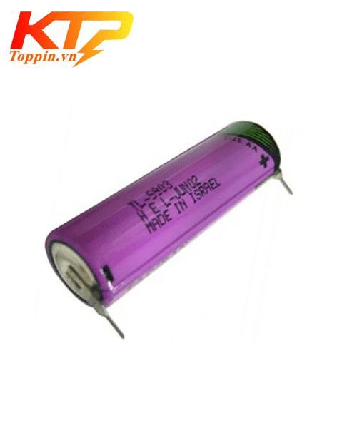 Pin Tadiran TL5903 có giắc 3.6V