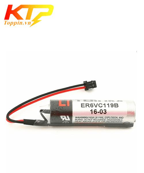 Pin-Toshiba-ER6V119B