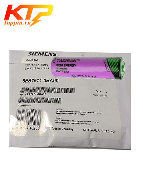 Pin Siemens 6ES7971 – 0BA00