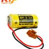Pin-panasonic-BR–2-3A-có-rắc-cắm-3v