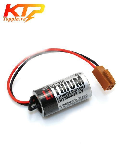 Pin-toshiba-ER17330