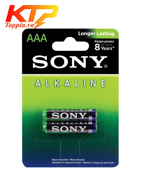 PIN sony AM4 1.5v