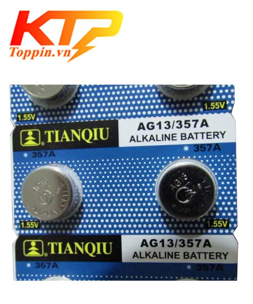 pin LR44H Button cell