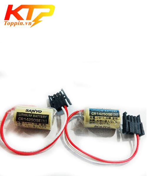 Pin Sanyo CR14250SE