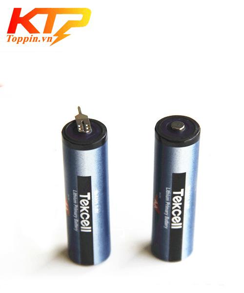 Pin Tekcell SB – AA11 3.6V