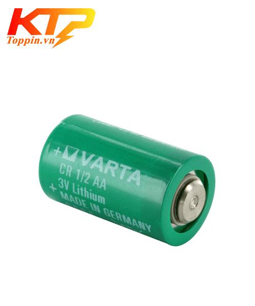 Pin Varta CR 1/2 AA 3V