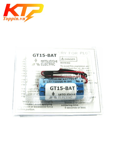 Pin-Mitsubishi-GT15-BAT-3v