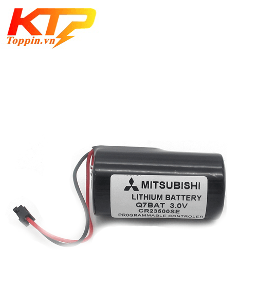 Pin-Mitsubishi-Q7Bat–CR23500SE