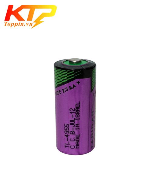 Pin Tadiran TL – 4955 3.6V