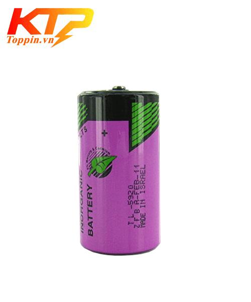 Pin-Tadiran-TL5920-3,6v