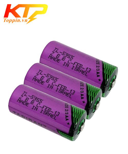 Pin-Tadiran-TL5955-3.6v
