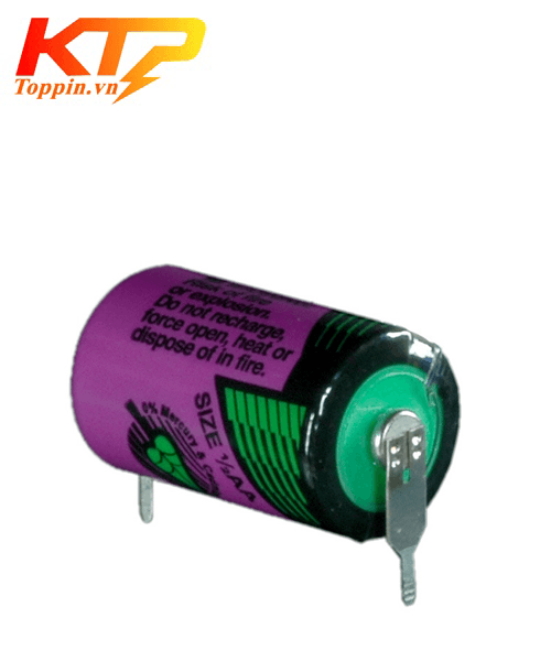 Pin-Tadiran-sl550-3.6v