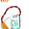 Pin Saft LS14250 có giắc 3.6V
